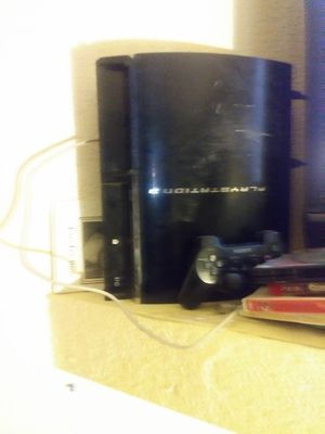 Ps3 backwards compatibility for Sale in Colorado Springs, CO