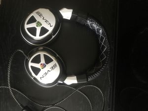 Turtle beach gaming headphones. No mic. for Sale in Normandy Park, WA
