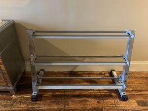 ProHR/DR300 weight rack for Sale in Warren, RI
