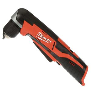 New milwaukee M12 right angle drill (tool only) for Sale in Kissimmee, FL