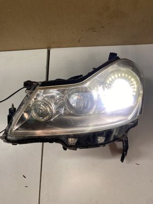 06-10 Infiniti M35 M45 Sport Left Driver Xenon HID Headlight Lamp for Sale in Burbank, CA