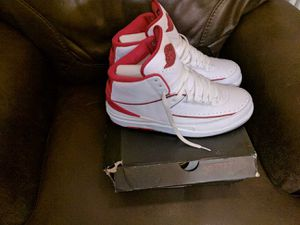 Jordan 2 sz 13 for Sale in Austin, TX