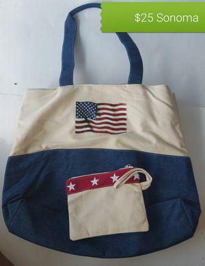 Sonoma tote bag for Sale in Eustis, FL
