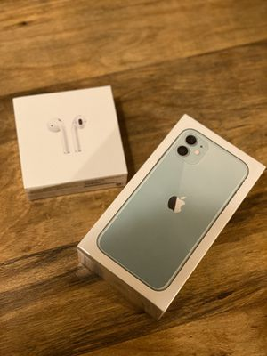 Apple iPhone 11 64GB * Green for Sale in Chicago, IL