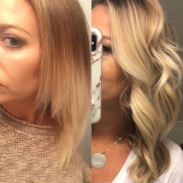 Monat hair & skin care