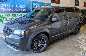 2014 Dodge Grand Caravan for Sale in Modesto, CA