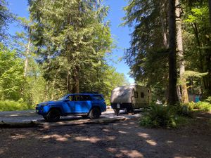 2016 forest river wolf pup 16bhs for Sale in Lakewood, WA