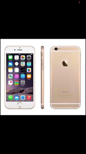 I phone 6 for Sale in Columbus, OH