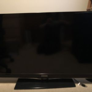 Samsung TV 40 Inches for Sale in Seattle, WA