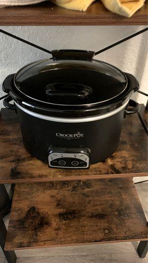 Crock pot for Sale in Hialeah, FL