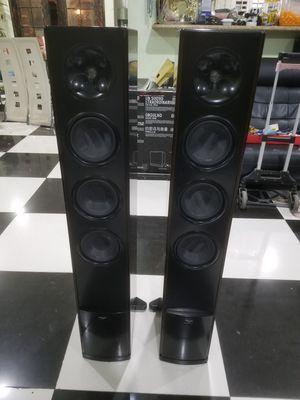 Klipsch WF34 Speakers retail price $1199 Amazing sound for Sale in Garden Grove, CA
