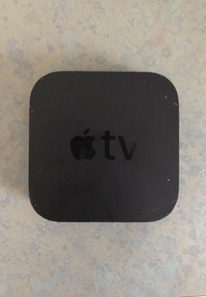 Apple TV 3rd gen for Sale in Bothell, WA