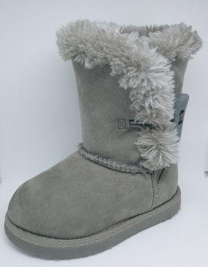 Cherokee Toddler Girls size 5 Jaycee Boots for Sale in Cedar Hill, TX