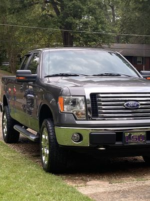 2010 Ford F 150 4x4 Super cab xlt 6.5 ft bed. for Sale in Collierville, TN