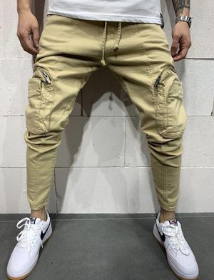 Khaki fashion pants HUGE SALE TODAY for Sale in West Hollywood, CA