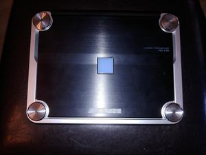 Alpine PDX-2.150 two channel Class D amplifier - new old stock! Price is firm for Sale in Nashville, TN