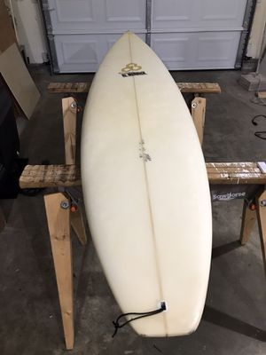 "7'6"" Al Merrick - surfboard for Sale in Edmonds, WA"