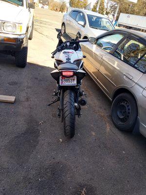 Kawasaki ninja for Sale in Fort Washington, MD
