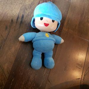 Pocoyo Stuffed Toy for Sale in Boise, ID