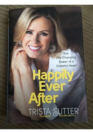 Book - Happily Ever After for Sale in Milton, PA