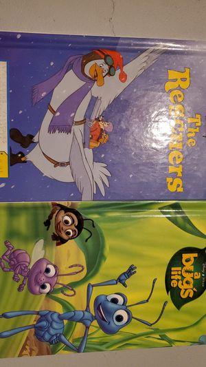 Disney books for Sale in Roseville, MI