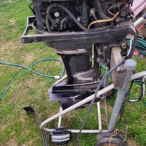 Small Outboard Motor for Sale in Norwalk, CA