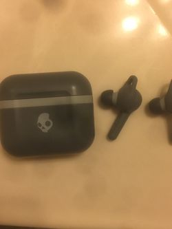 Skull Candy Indy Fuel Wireless Earbuds for Sale in Germantown,  MD