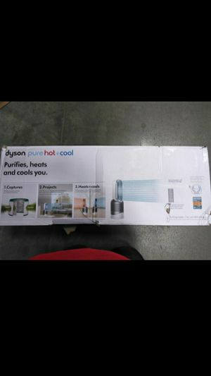 Dyson heat + cool brand new for Sale in Houston, TX