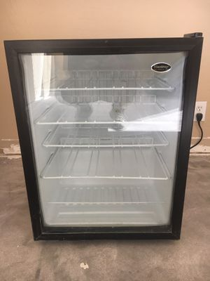 Vinotemp wine refrigerator for Sale in Scottsdale, AZ