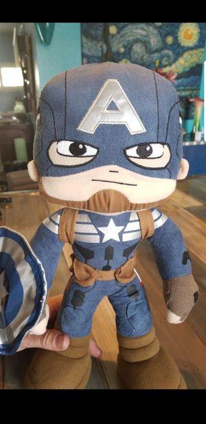 Captain America for Sale in Riverside, CA