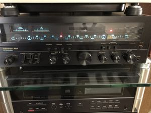 Vintage stereo receiver for Sale in Des Plaines, IL