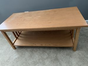 Coffee table for Sale in Brentwood, TN