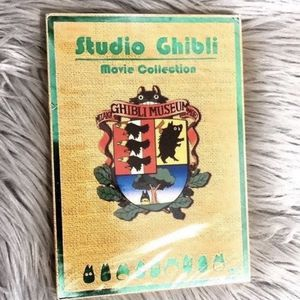 Studio Ghibli Collection 17 Movie DVD Set for Sale in Palm Bay, FL