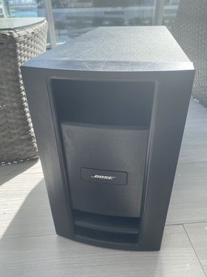 BOSE Lifestyle System for Sale in Miami, FL