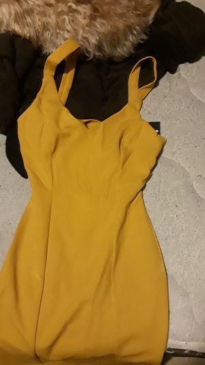 Fashionnova dress for Sale in West Jordan, UT