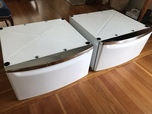 Maytag washer and dryer pedestals for Sale in Portland, OR