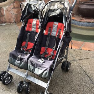Maclaren Twin Double Stroller for Sale in Laguna Niguel, CA