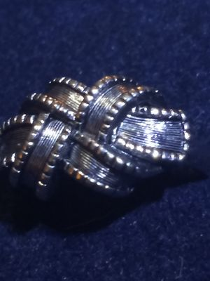 Tied ribbon ring for Sale in Akron, OH