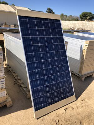 320 watt solar panels unused, click read more tab for ad details for Sale in Santa Maria, CA