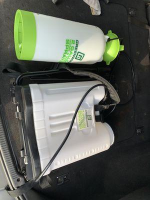 Pump sprayers fumigation for Sale in Hialeah, FL