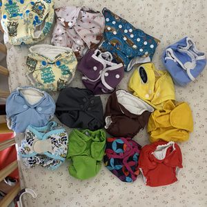 Cloth Diaper Lot for Sale in Colton, CA