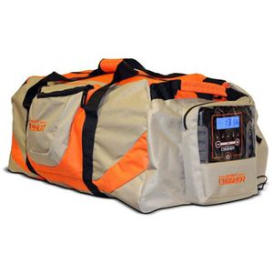 Scent crusher ozone gear bag for Sale in Grapevine, AR