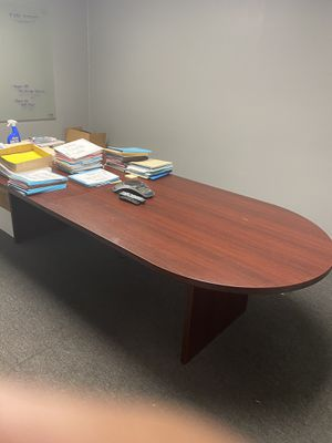 CONFERENCE ROOM TABLE for Sale in Anaheim, CA
