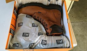 NIB Timberland pro work boots for Sale in Bartow, FL