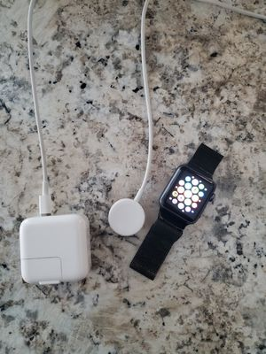Apple Watch Series 1 - 38mm  Used in good condition for Sale in Norwalk, CA