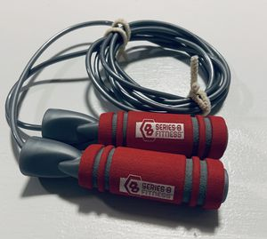 NEW!!! SERIES 8 FITNESS JUMP ROPE for Sale in Arlington, TX