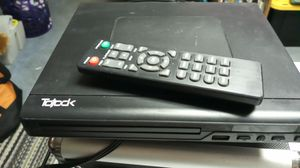 Dvd player with remote for Sale in Etiwanda, CA