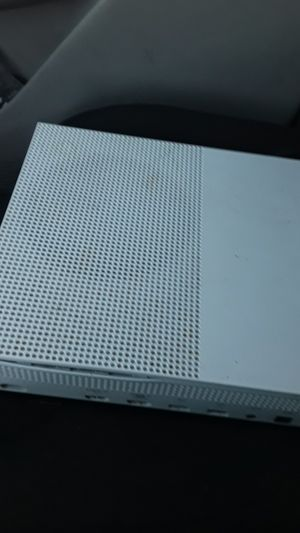 Xbox one s for Sale in Snellville, GA