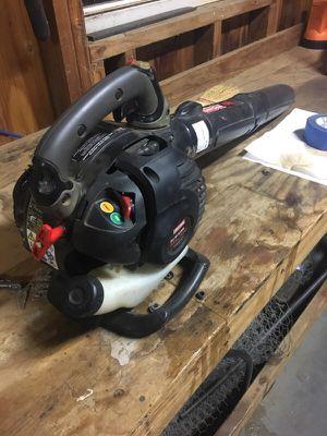 25cc Craftsman leaf blower for Sale in La Mesa, CA