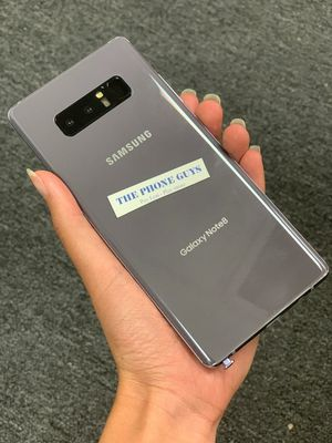 Samsung Galaxy Note 8 Unlocked 🔓 for Sale in Lakewood, WA